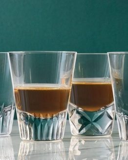Whisky Glass & Tumblers